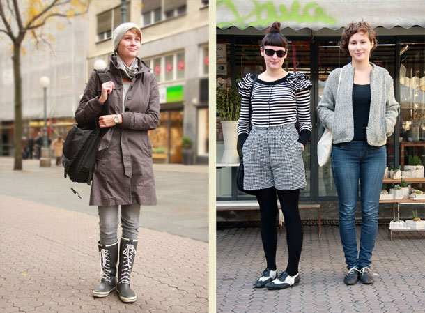 Fashion Forward Zagreb Street Style