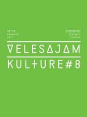 Velesajam kulture cover