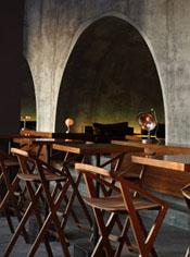 fluidarhitektura - brankow bar_