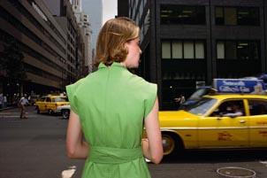 New York City (#1), 1976