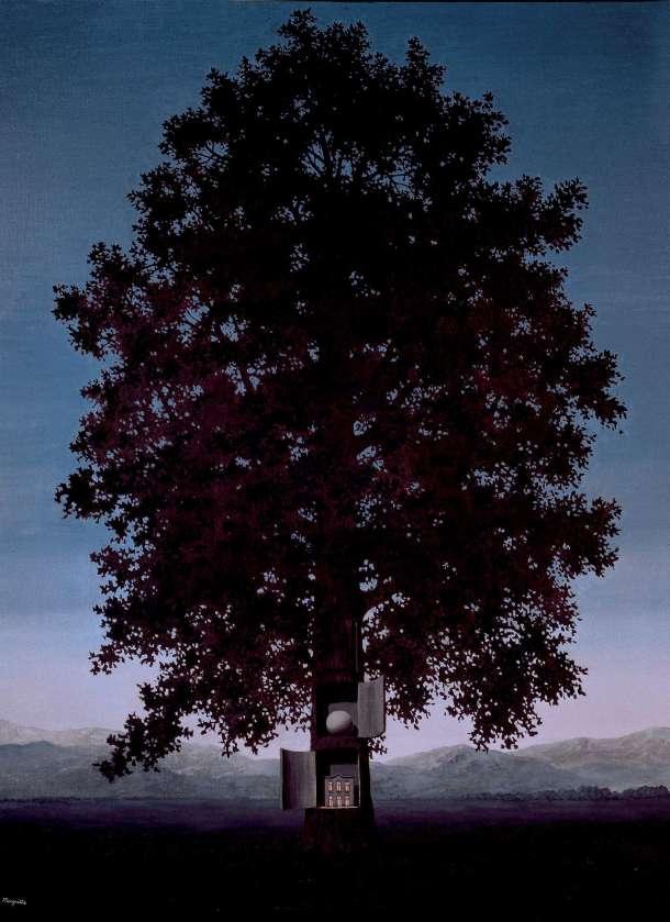 01_Magritte_La_voix_du_Sang_1959