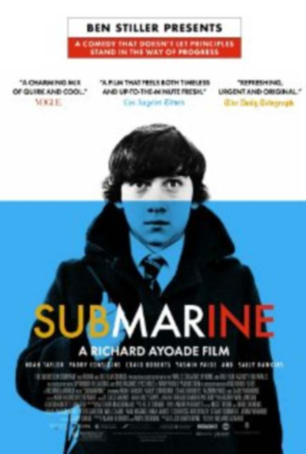 the_submarine_plakat