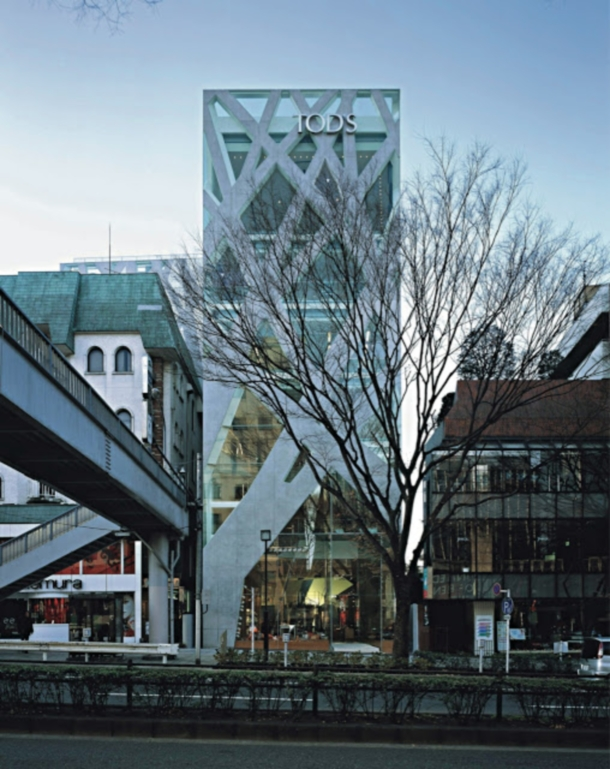 Tod's Omotesando Building By Toyo Ito & Associates-Photographs©Toyo Ito & Associates-06