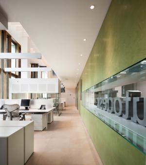 architecture-Autodesk-Officess