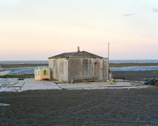 1- Barrow Cabins