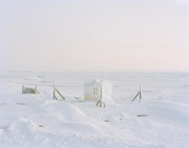 2- Barrow Cabins