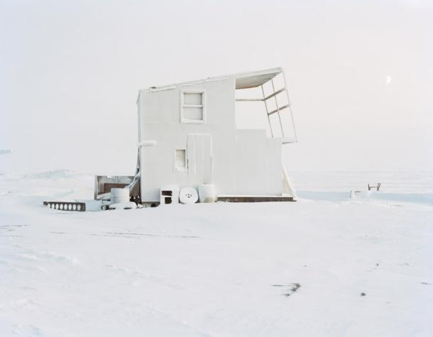 3b - Barrow Cabins