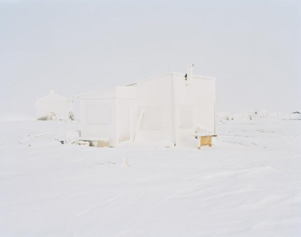 5b - Barrow Cabins