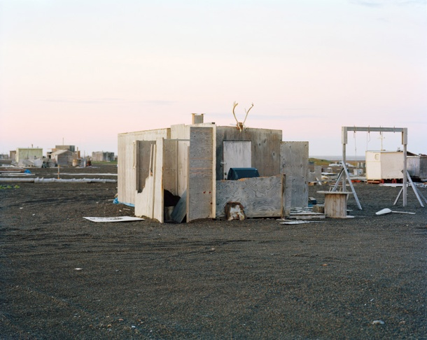 6a - Barrow Cabins