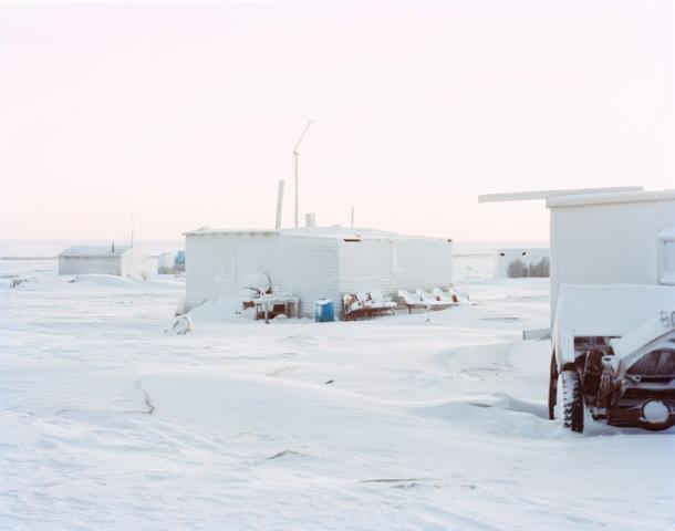 8b - Barrow Cabins