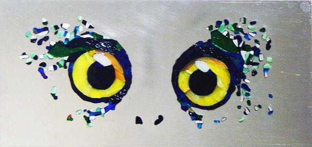 Ruth Minola Scheibler - Owl