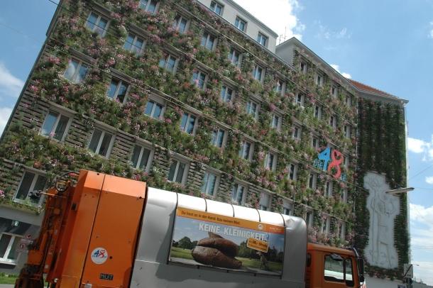 Centrala Bečke službe za zbrinjavanje otpada (MA 48)