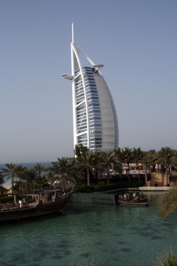 1_Burj Al Arab