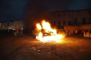 Dalibor Martinis, Eternal Flame of Rage, 2008