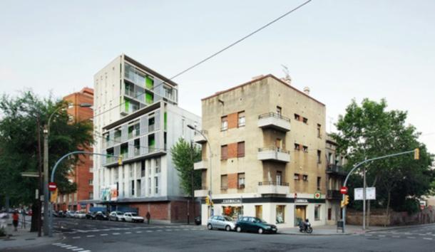 Od lutrije do obnove praznih stanova - Flexo arquitectura ...