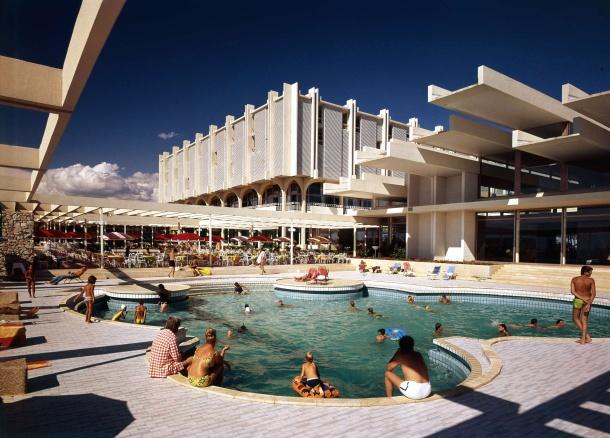 Hotel complex Haldovo_Malinska