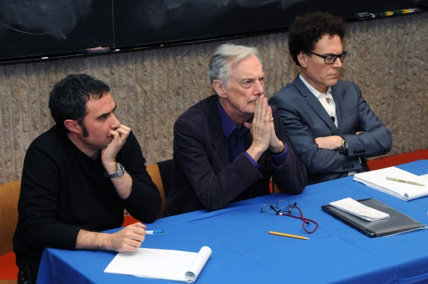 1 Alejandro Zaera Polo, Charles Jencks, Sanford Kwinter