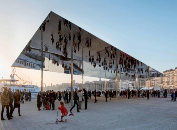Grande Ombrière_Marseille