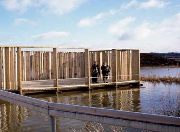 Rainham marshes_London