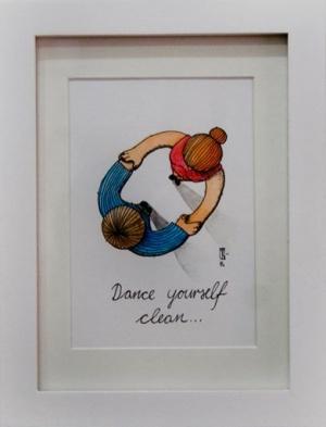 6 dance yourself