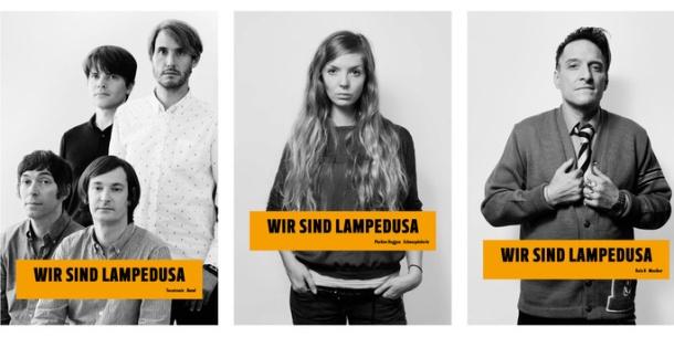 Lampedusa in Hamburg 2