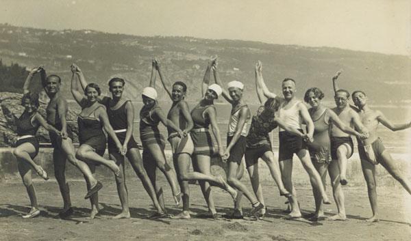 Opatija-1930