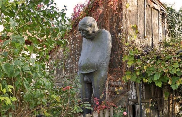 SkulpturaMarinaMarinica
