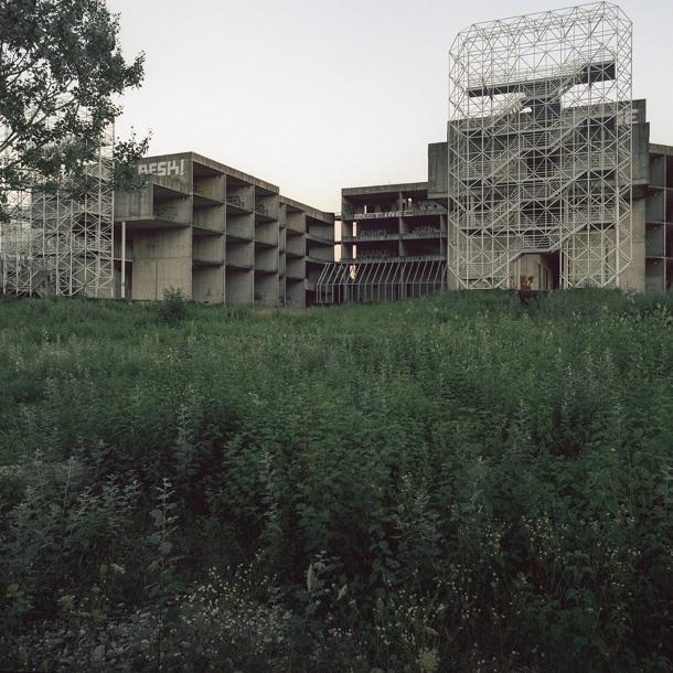 Blato, Sveučilišna bolnica