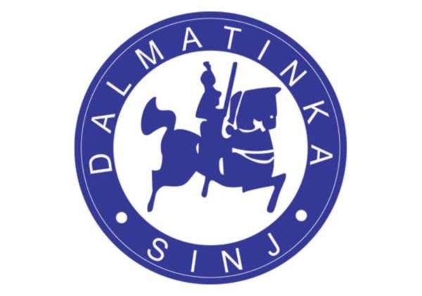 Dalmatinka Sinj_logo_autor_Jakov_Budeša