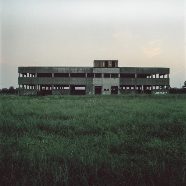 Velika Gorica, skladište