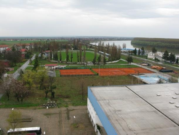 Sportska zona Borovo