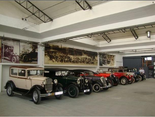 31 Muzej automobila Ferdinand Budicki2