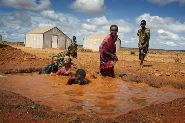 131106  Dollo Ado, refugees, Ethiopia, Somalia, November, 2013 Foto: {Åsa Sjöström} / Momentagency
