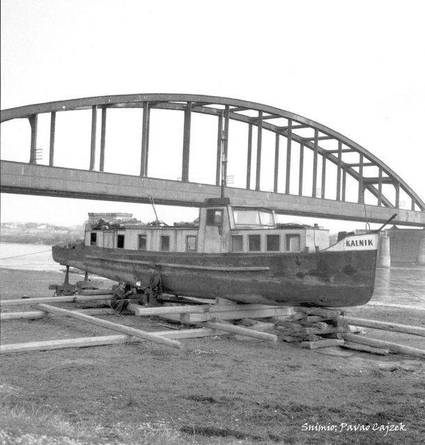 Zeleni Most Postaje Hendrixov Most Pogledaj To