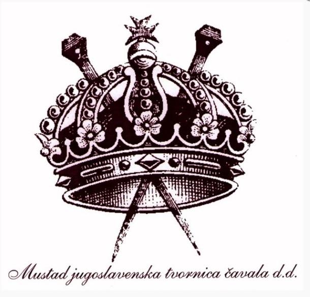 Karlovački proizvod za 5 kontinenata Tvornica potkivačkih čavala Mustad