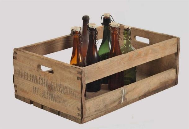 Sanduk Karlovačke pivovare