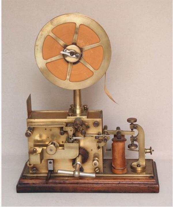 Telegrafski pisač
