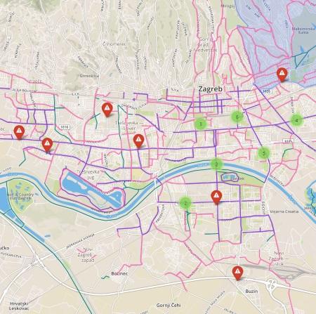 Interaktivna karta kao dijalog o mobilnosti u zagrebu pogledaj interaktivna karta kao dijalog o mobilnosti u zagrebu altavistaventures Image collections