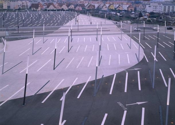 07 parking hoenheim nord