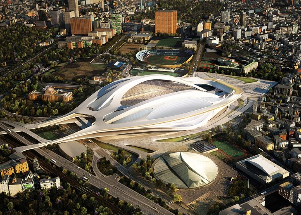 23 Japan-National-Stadium