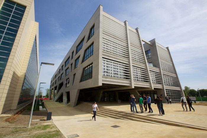 Osnovan Studij Arhitekture I Urbanizma U Osijeku Pogledaj To