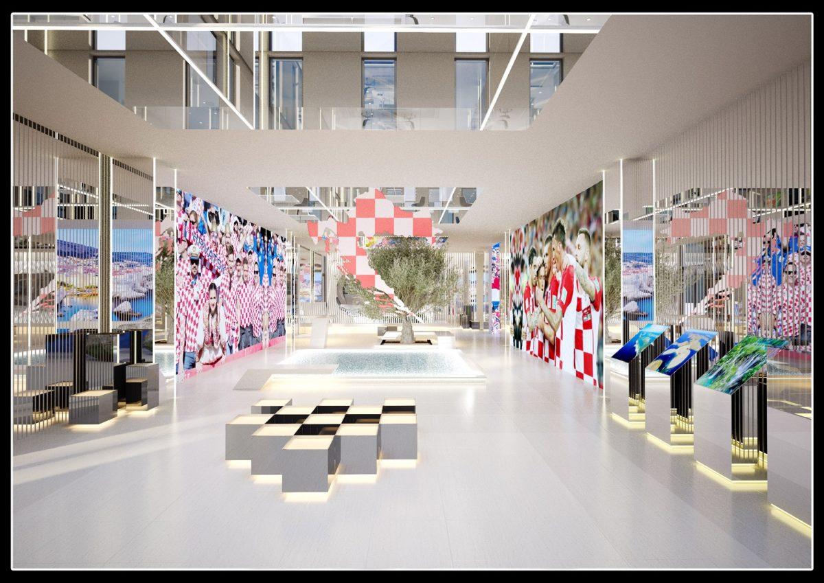 Odabrano idejno rješenje hrvatskog paviljona za EXPO 2020 u Dubaiju