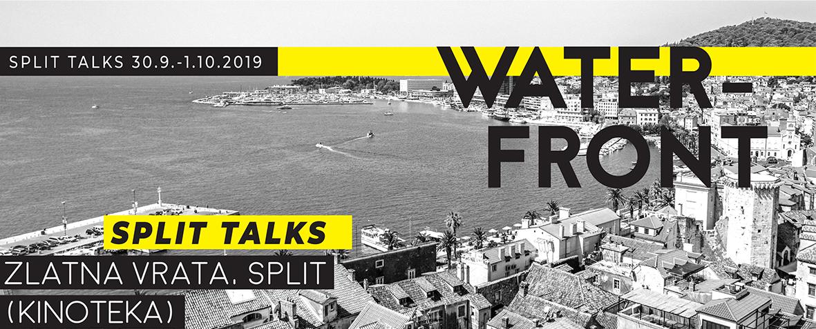 Split Talks 2019 – Waterfront
