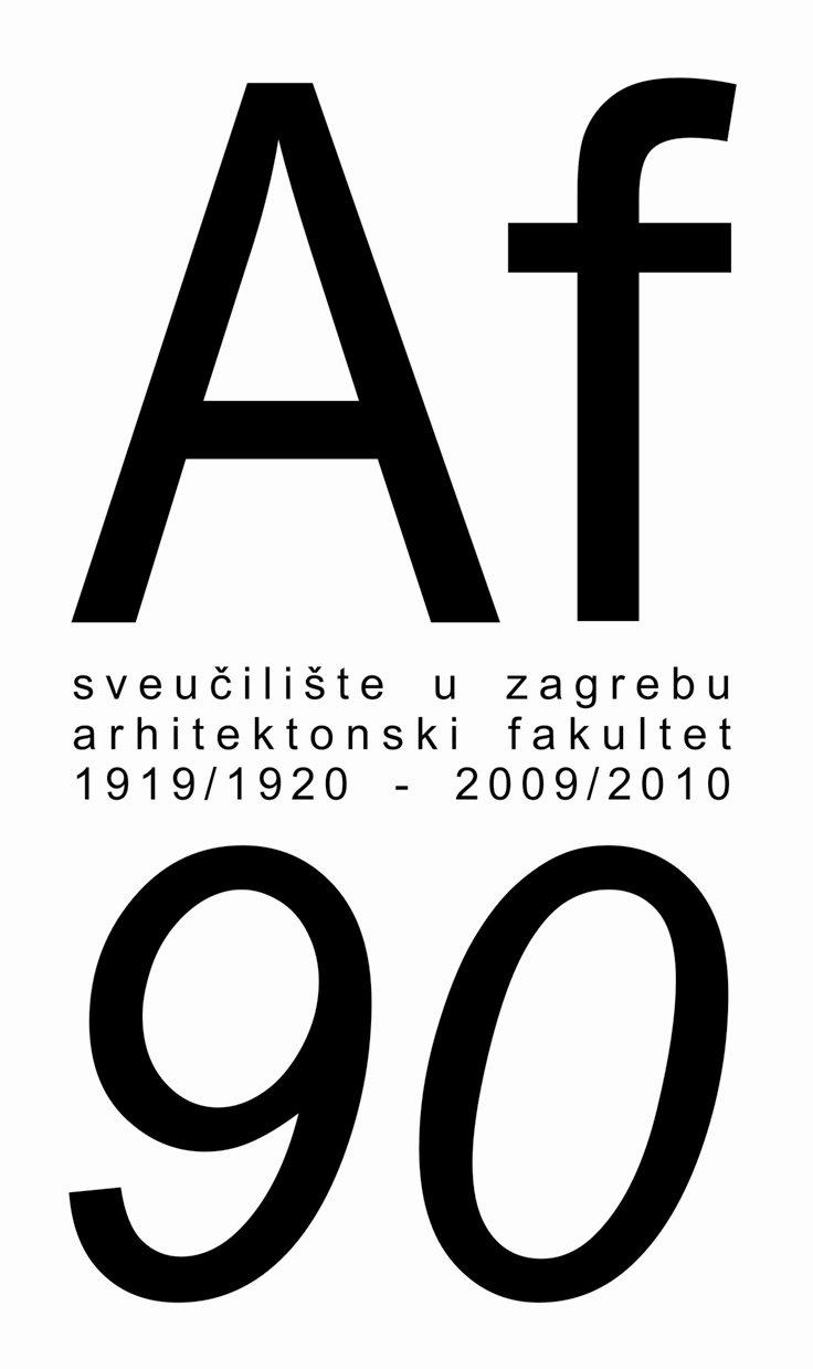 90 Godina Arhitektonskog Fakulteta U Zagrebu Pogledaj To