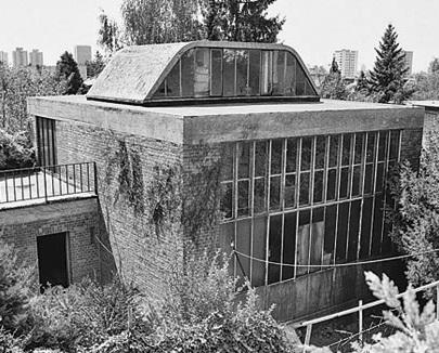 Arhitekt Gustav Bohutinsky I Bauhaus Pogledaj To