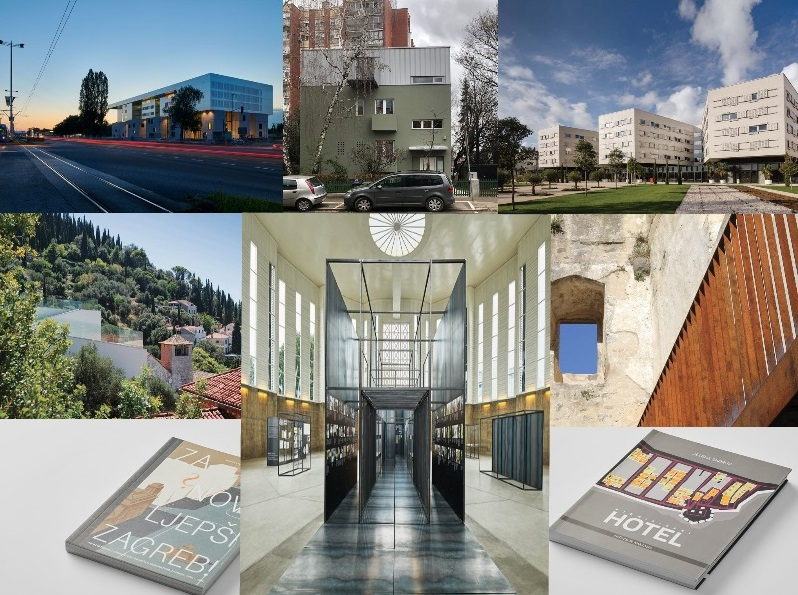 Dodijeljene nagrade UHA-e za najbolja arhitektonska ostvarenja u 2020.